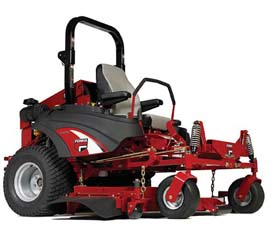 Good S Ferris Simplicity Zero Turn Mowers Discover