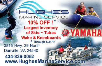 Hughes Marine Service - Largest Inventory of Tubes, Skis, Wakeboards and Kneeboards